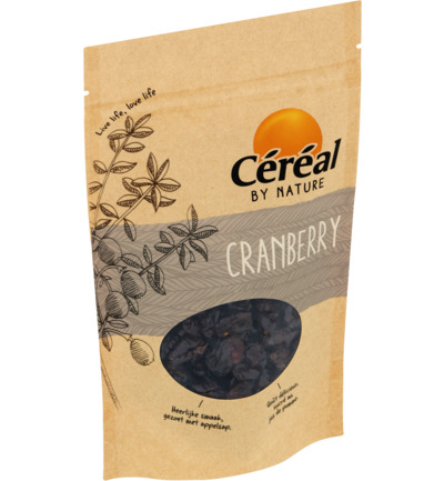 By Nature Cranberry