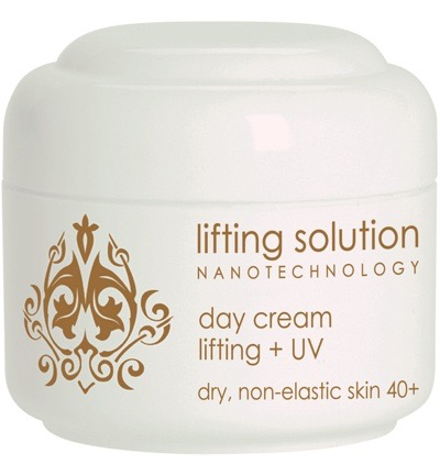 Ziaja Lifting Solution Dagcreme Uv 40 (50 Ml)