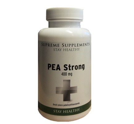 PEA Pure Strong
