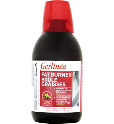Draineur Fat Burner