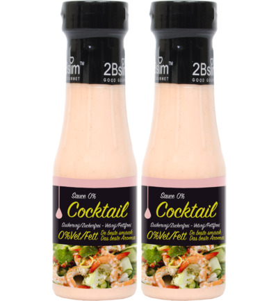 Cocktailsaus duo
