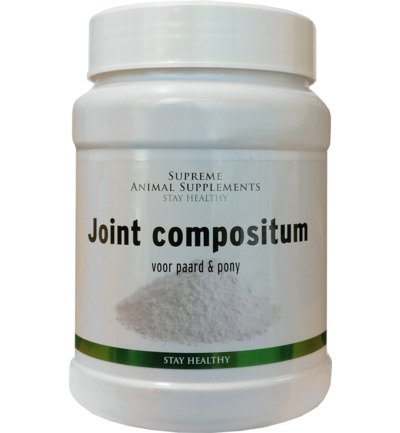 Supreme Animal Supplements Joint Compositum Paard Pony (1000gr)