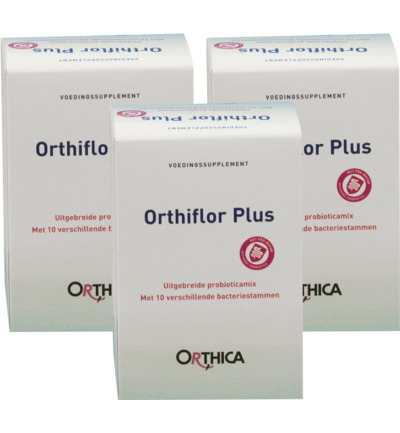 Orthiflor plus trio