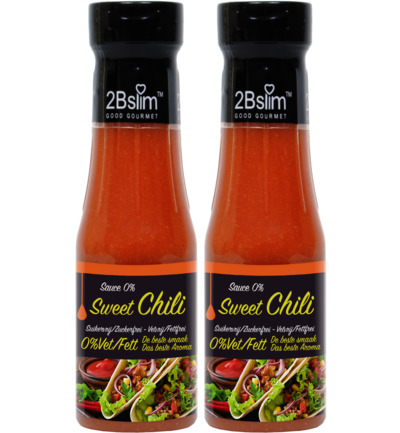 Sweet Chilli Duo