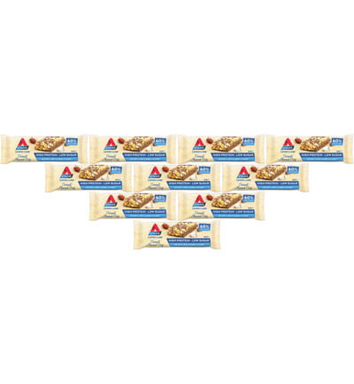 Coconut Almond Reep 10 pack