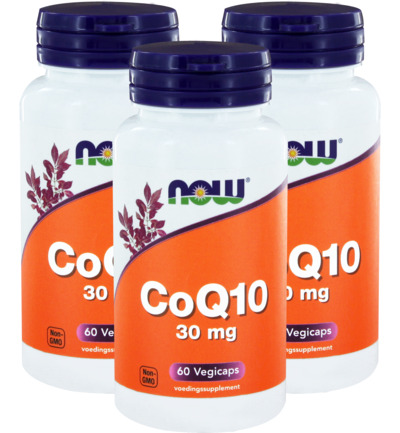 Co Q10 30 mg trio