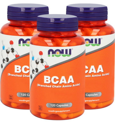BCAA 800 mg trio
