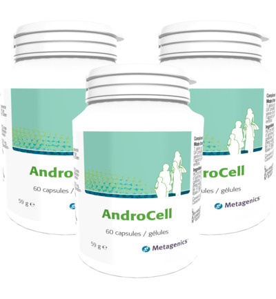 Androcell Trio