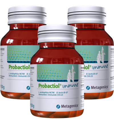 Probactiol immune Trio