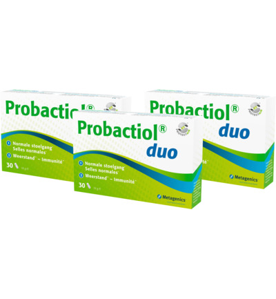 Probactiol duo Trio