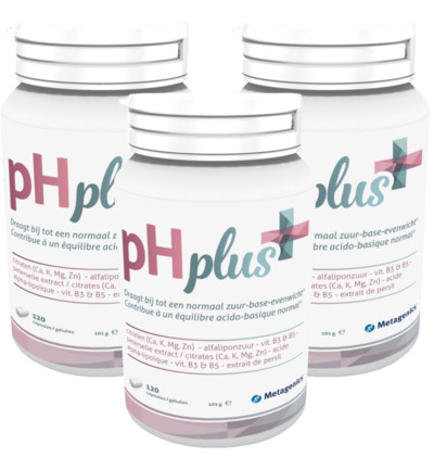 PH Plus Trio