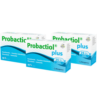 Probactiol plus protect air Trio