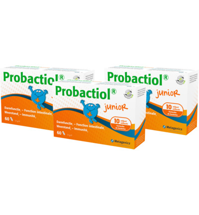 Probactiol junior protect air Trio