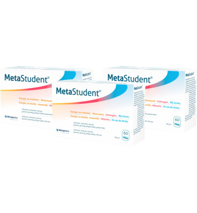 Metastudent Trio