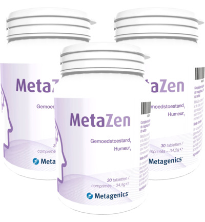 Metazen Trio