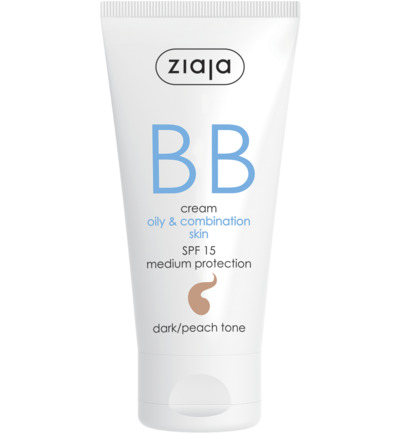 BB Creme Dark-Peach Tone SPF15