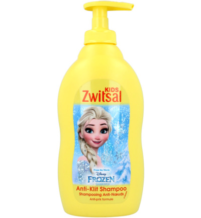 Anti-Klit Shampoo Frozen
