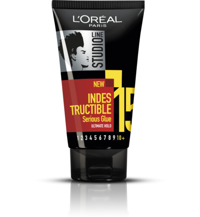 Studio Line Indestructible Serious Glue
