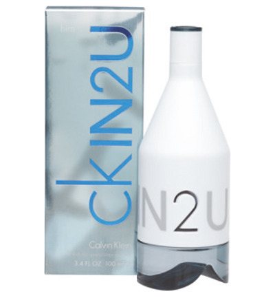 CK In 2 U Him Eau de Toilette Spray