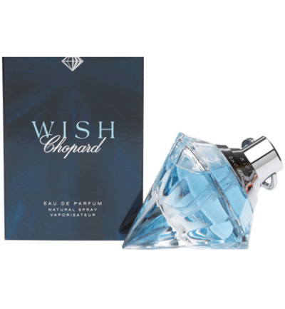 Wish Eau de Parfum Natural Spray