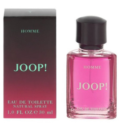 Homme Eau de Toilette Natural Spray