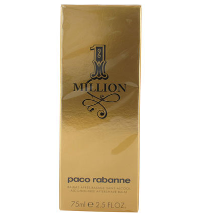 One Million After Shave Balm