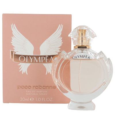 Olympea Eau de Parfum Natural Spray