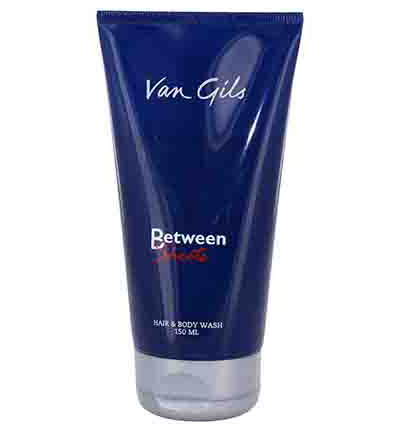 Between Sheets Hair&Bodywash