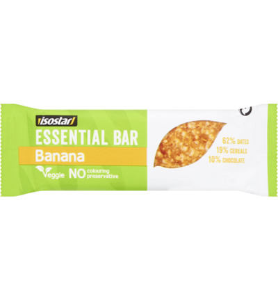 Essential Bar Banana