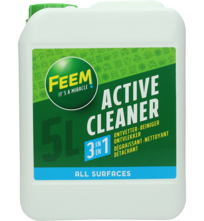 Active Cleaner