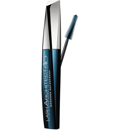False Lash Architect 4D Waterproof - Zwart - Waterproof Mascara