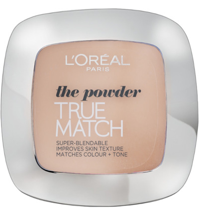 Foundation Powder - C1 - Ivory Rose