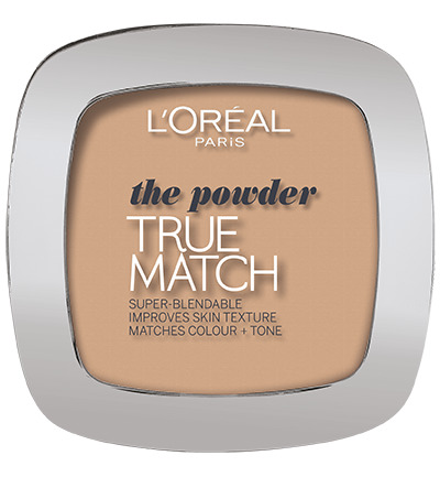 Foundation Powder - W7 - Cinnamon