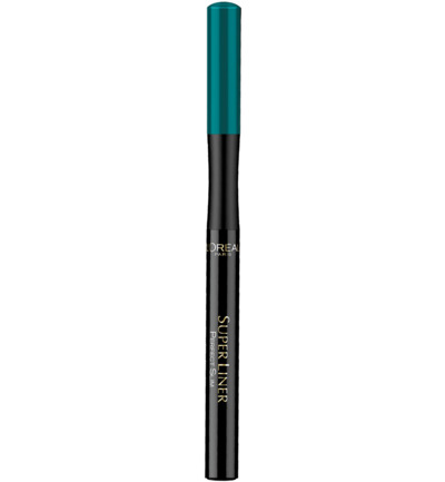 Super Liner - Perfect Slim - Green - Eyeliner