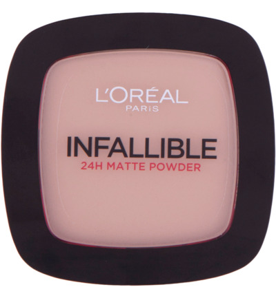 Infallible - 160 Sand Beige - Foundation Powder