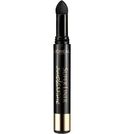 Super Liner Smokissime - Black - Eyeliner