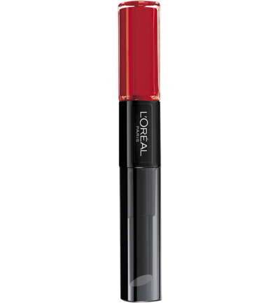 Lipstick - 506 - Red Infallible