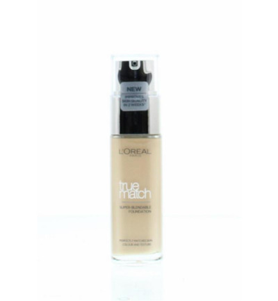 Foundation - 3N - Beige Creme