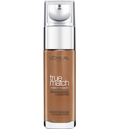 Foundation - 10D/W - Deep Golden