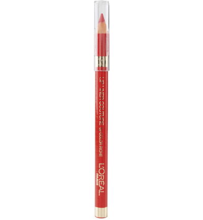 Color Riche Lipliner Couture - 377 Perfect Red - Lippotlood