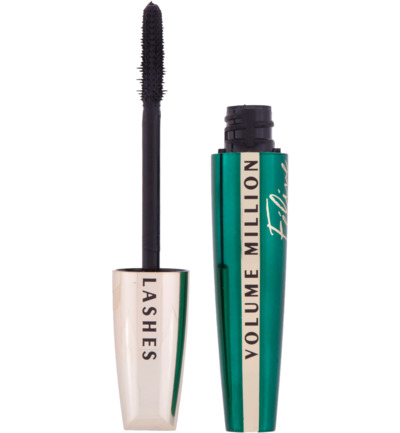 Make-up Volume Million Lashes Feline - Black- Mascara
