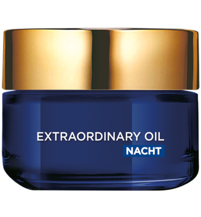 Extraordinary Oil - 50 ml - Nachtcreme