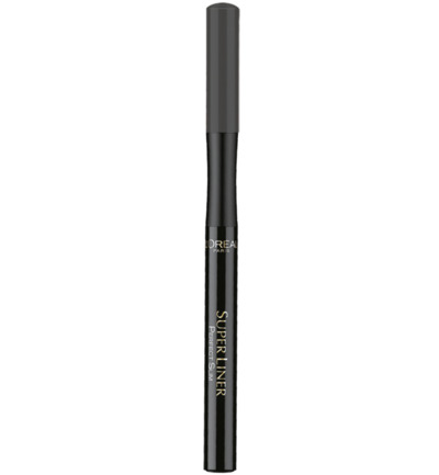 Super Liner - Perfect Slim - Grey - Eyeliner