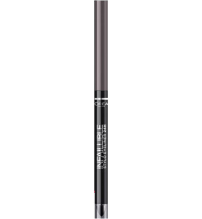 Eyeliner - 312 - Flawless Grey - Grijs