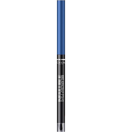 Eyeliner - 316 - Indefinite Blue - Blauw