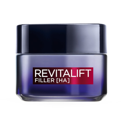 Revitalift Filler anti-rimpel nachtcreme - 50 ml