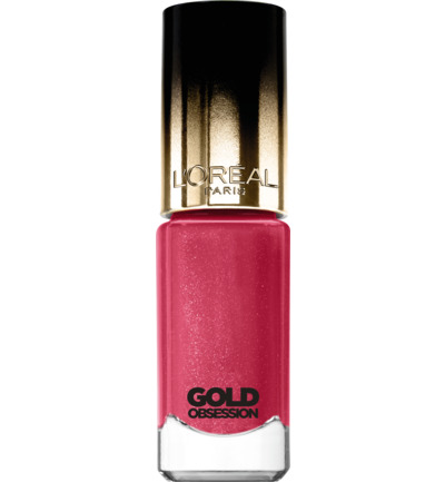 Color Riche Collection Exclusive Gold Obsession 44