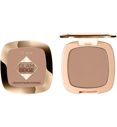 Glam Beige - 40 Medium Dark - Poeder