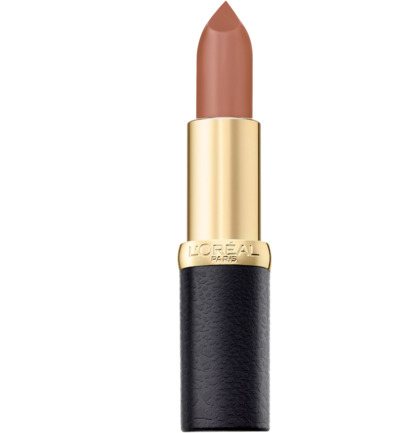 Make-Up Designer Color Riche Matte Addiction - 634 Greige Perfecto - Lipstick