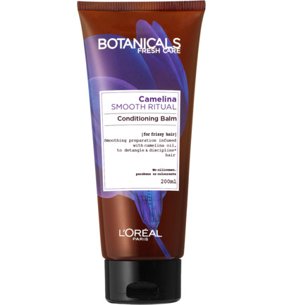 Botanicals conditioning smooth ritual balm